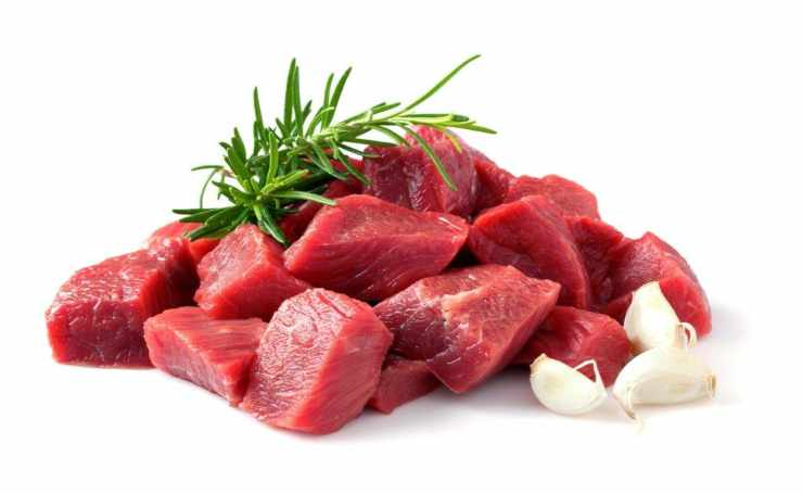 Spezzatino di carne e cipolle