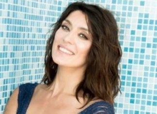 Elisa Isoardi foto esclusive prove per nuovo programma - ricettasprint