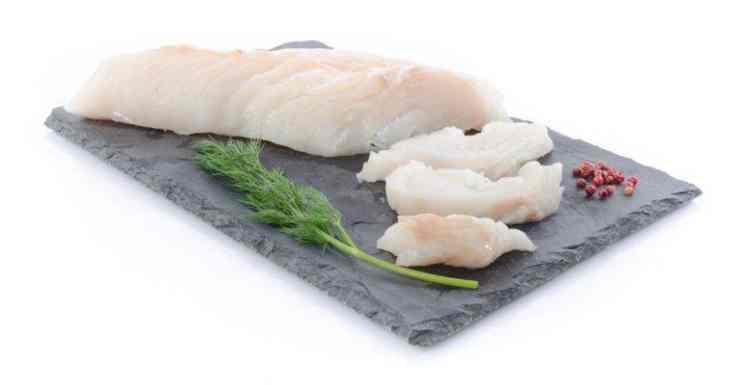 Filetti di merluzzo in crosta di patate - ricettasprint
