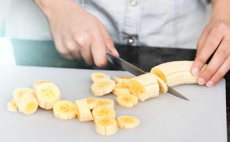 Liquore alla banana cremoso