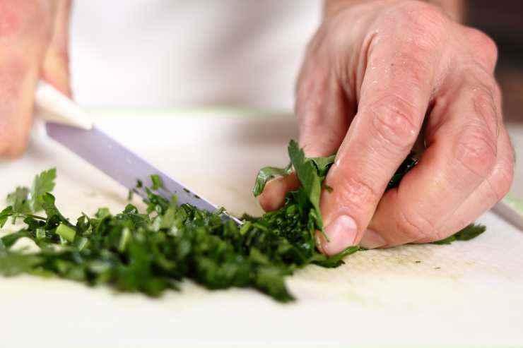 Panatura speziata per pesce - ricettasprint