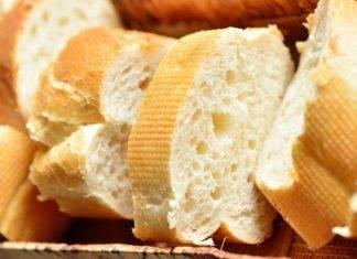 Pane leggero senza lievito - ricettasprint