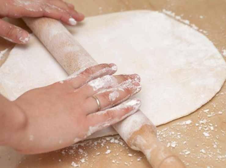 Pastarelle pugliesi - ricettasprint