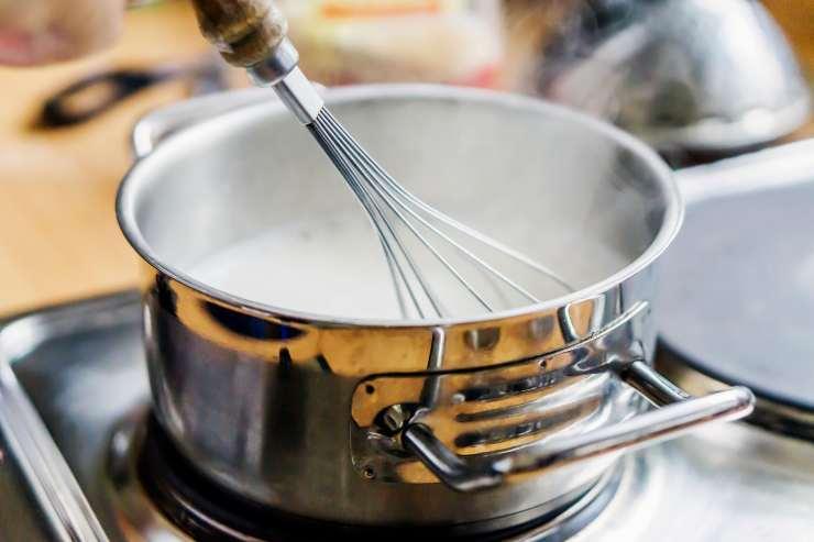 girelle di crepes gamberetti e zucchine - ricettasprint