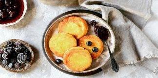 panelle siciliane dolci - ricettasprint