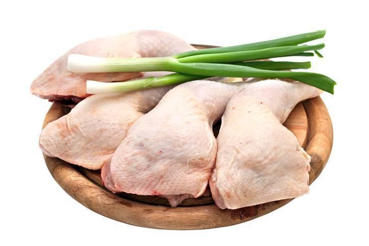 Arrosto di pollo FOTO ricettasprint