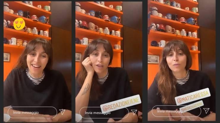 Benedetta Parodi vittima scherzo pesante FOTO - ricettasprint