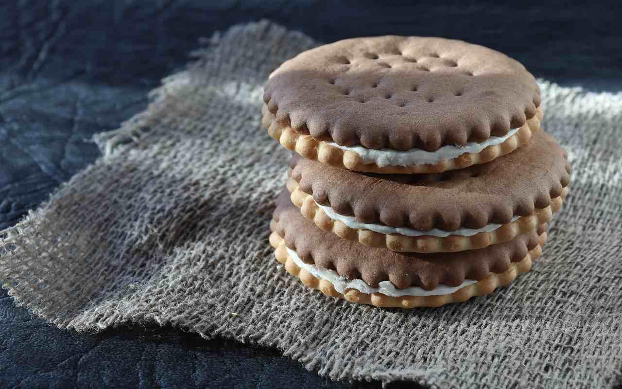 Biscotti ringo FOTO ricettasprint