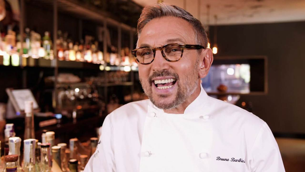 Bruno Barbieri regala una ricetta inedita per beneficenza VIDEO - ricettasprint