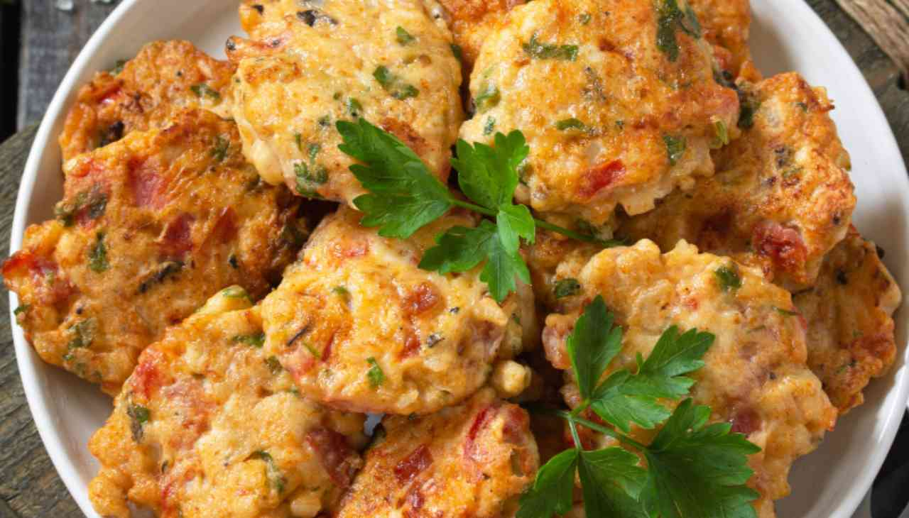 Burgher vegan con 3 ingredienti - ricettasprint