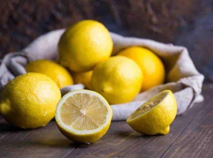 Marmellata di limoni con miele - ricettasprint