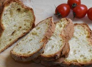 Pane di Matera - ricettasprint