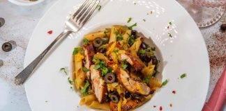 Pasta alla messicana- ricettasprint