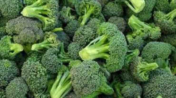 Patate gratinate con broccoli e cipolle rosse ricettasprint