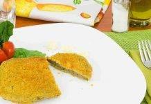 Spinacine di pollo con provola FOTO ricettasprint