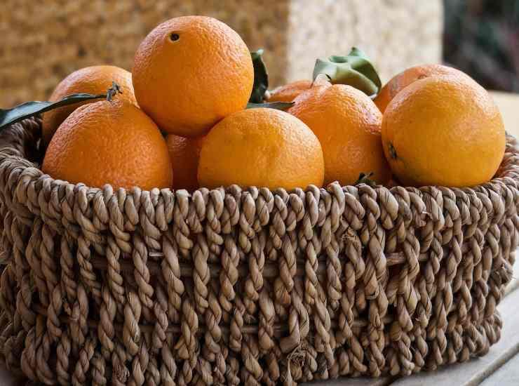 Torta souffle all'arancia senza burro - ricettasprint