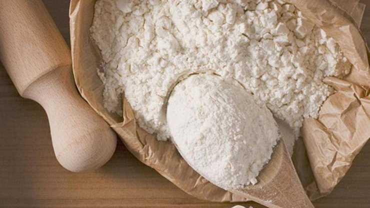 busiate siciliane fatte in casa - ricettasprint