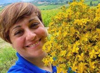 Benedetta Rossi in versione inedita ricettasprint