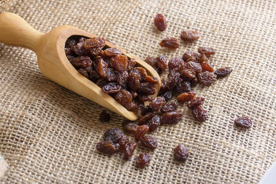 Biscotti morbidi di mele e uvetta FOTO ricettasprint