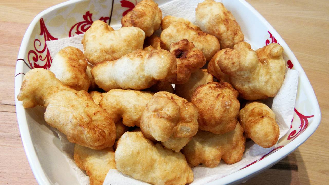 Crespelle patate calabresi