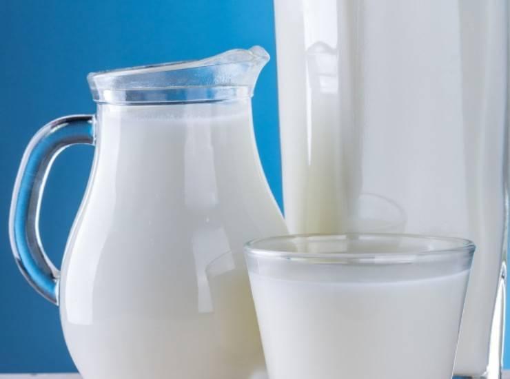 Fettine al limone e latte - ricettasprint
