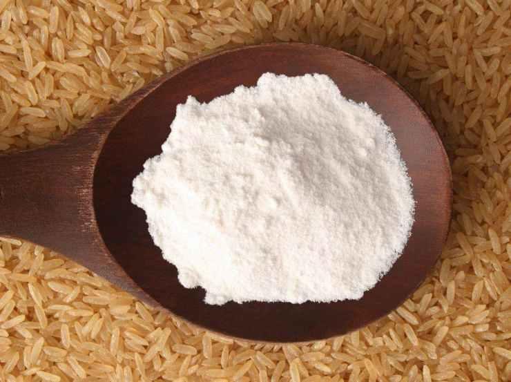 Gnocchi di riso cinesi FOTO ricettasprint