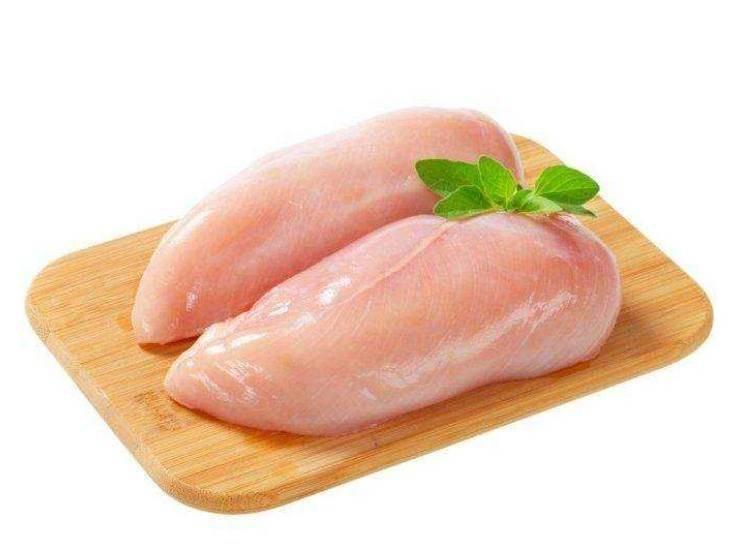 Insalata di pollo con peperoni