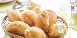 Pagnotelle senza carboidrati - ricettasprint