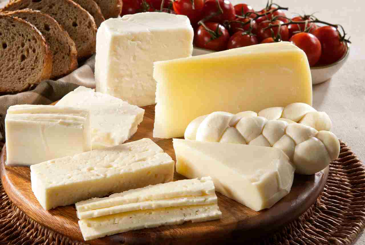 Ravioli con ripieno di patate e formaggio FOTO ricettasprint