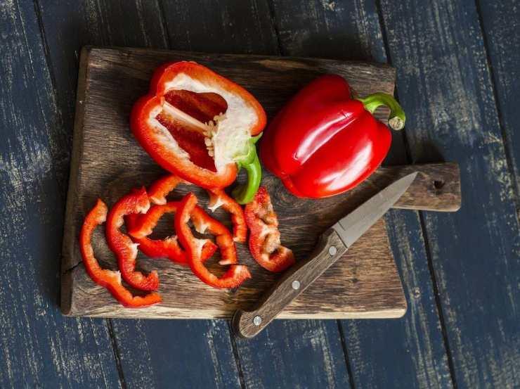 Salsicce alla siracusana