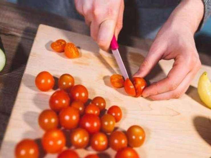 Treccia salata ripiena FOTO ricettasprint