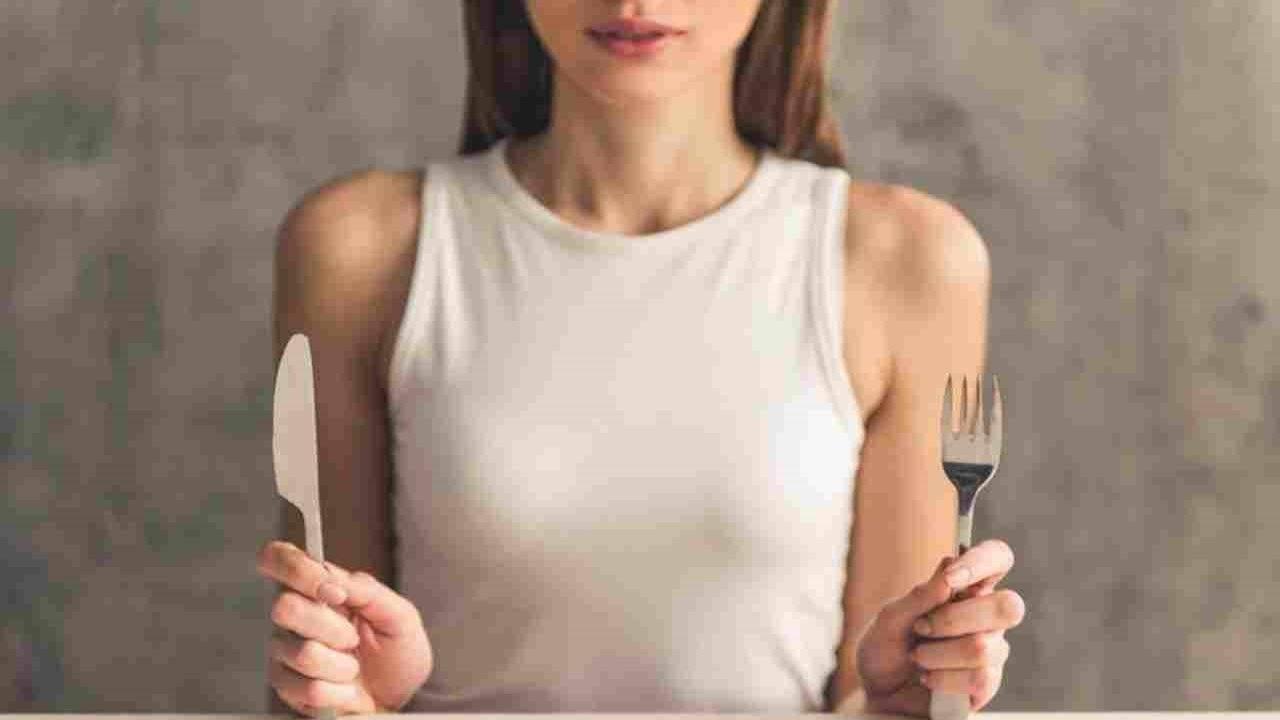 Dieta Veloce menu