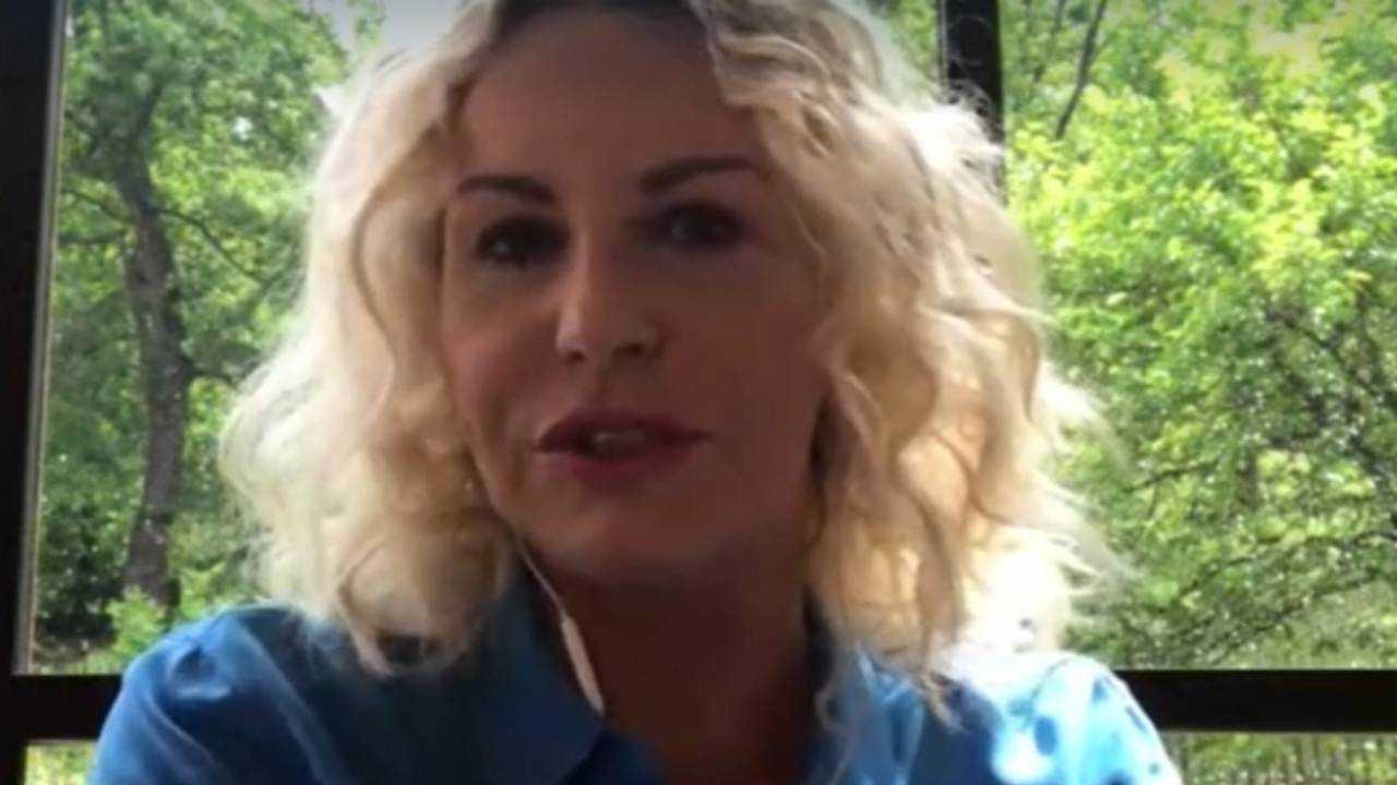 Antonella Clerici video commovente ecco la nuova famiglia ricettasprint