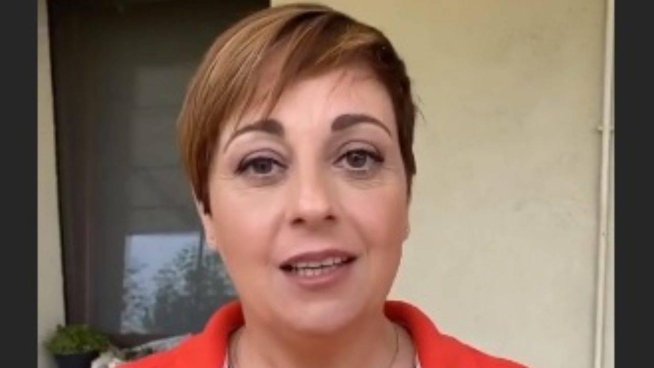 Benedetta Rossi confessione inaspettata ricettasprint