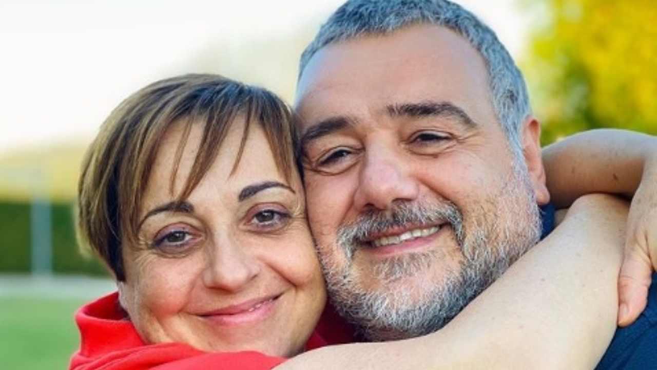 Benedetta Rossi rivelazione marito ricettasprint