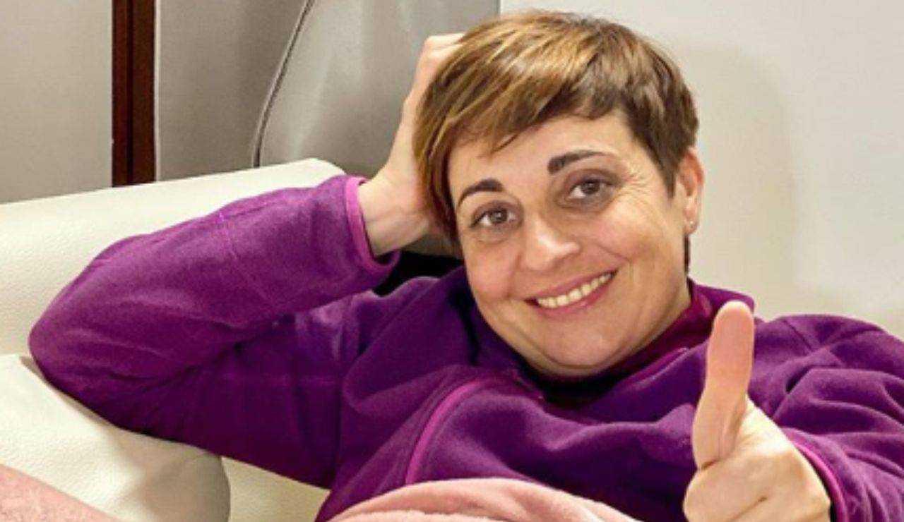 Benedetta Rossi stanca ed arrabbiata ricettasprint