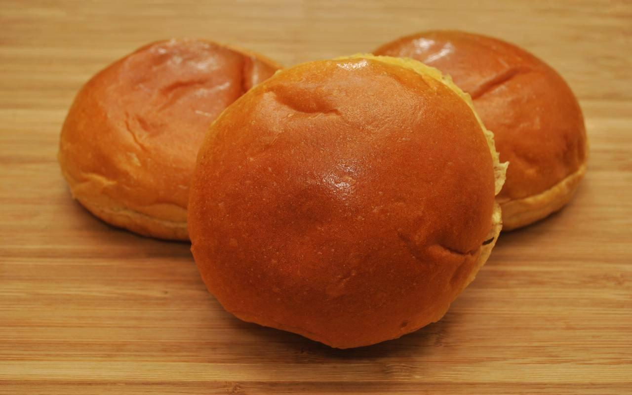 Brioche senza burro con panna FOTO ricettasprint