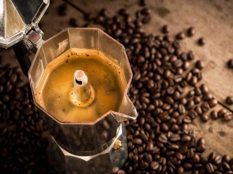 Caffè senza errori