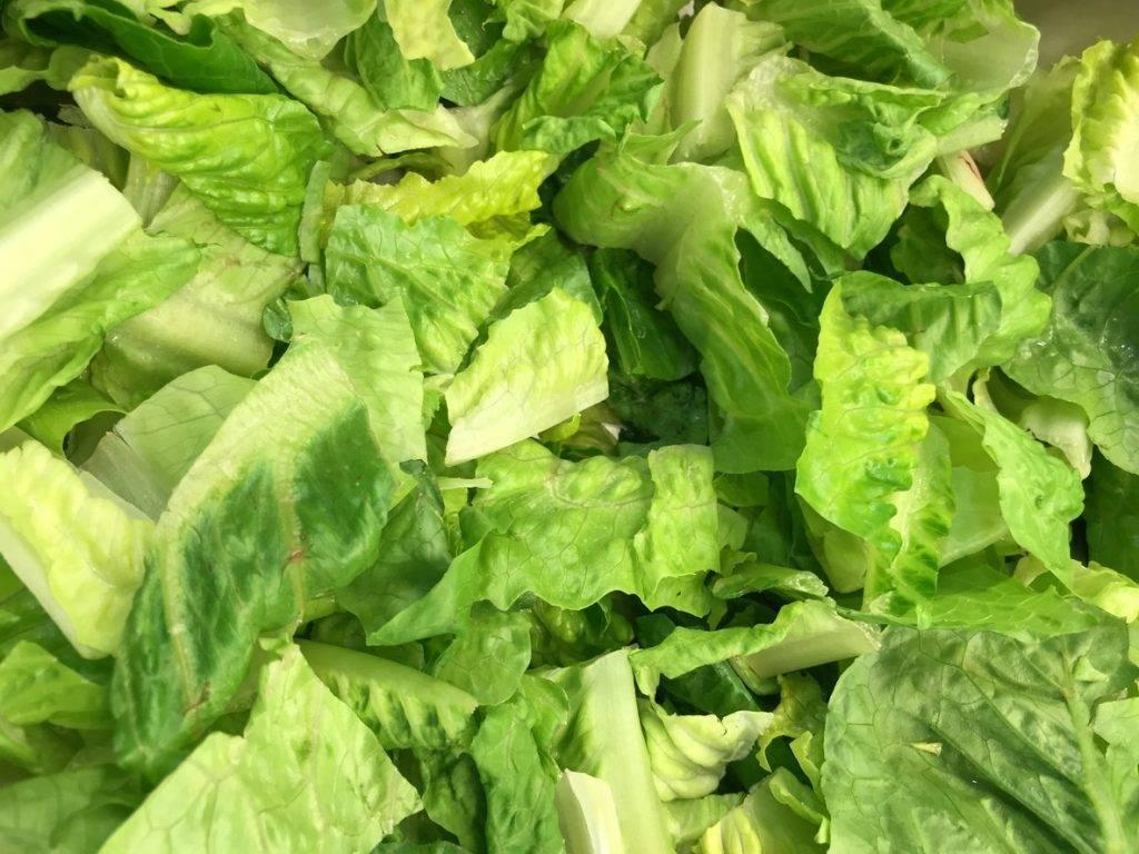 Crespelle bianche e verdi FOTO ricettasprint
