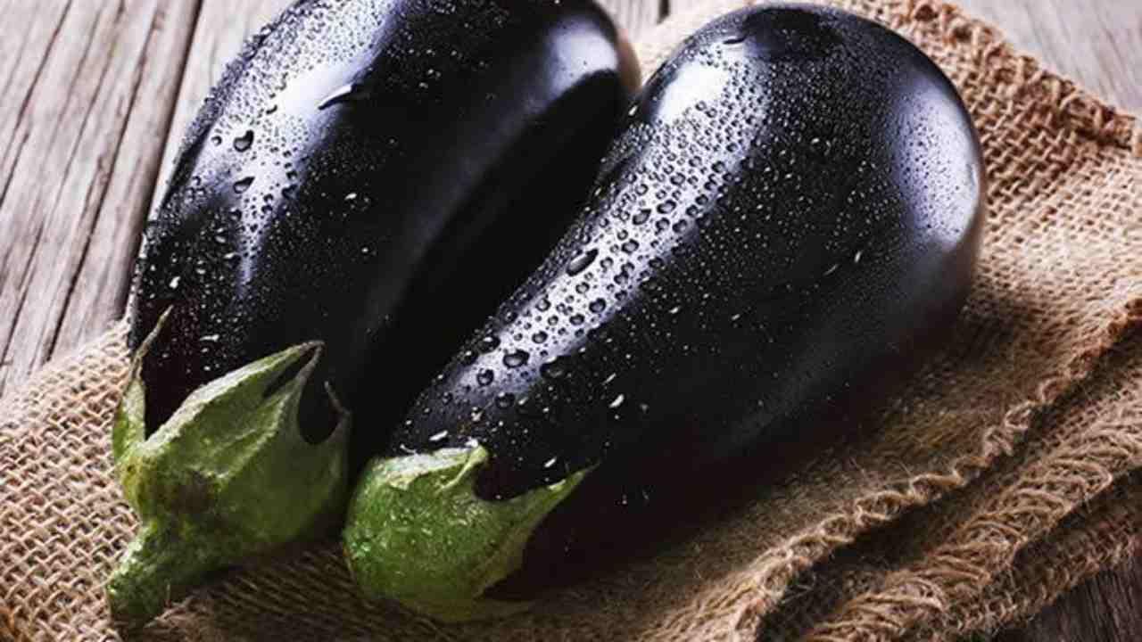 Melanzane come eliminare il gusto amaro trucchi ricettasprint