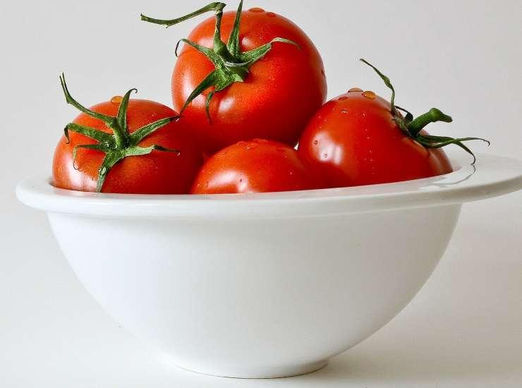 Panna cotta salata al parmigiano FOTO ricettasprint
