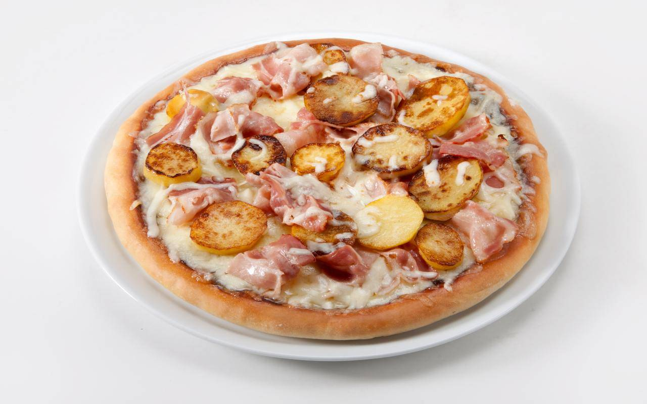 Pizza con porchetta del Chianti FOTO ricettasprint (1)
