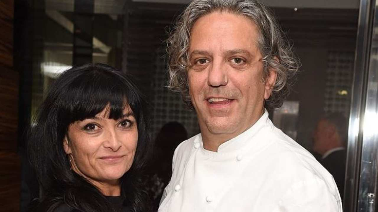 Plaxy Locatelli chi è la moglie di chef Giorgio foto e curiosità ricettasprint