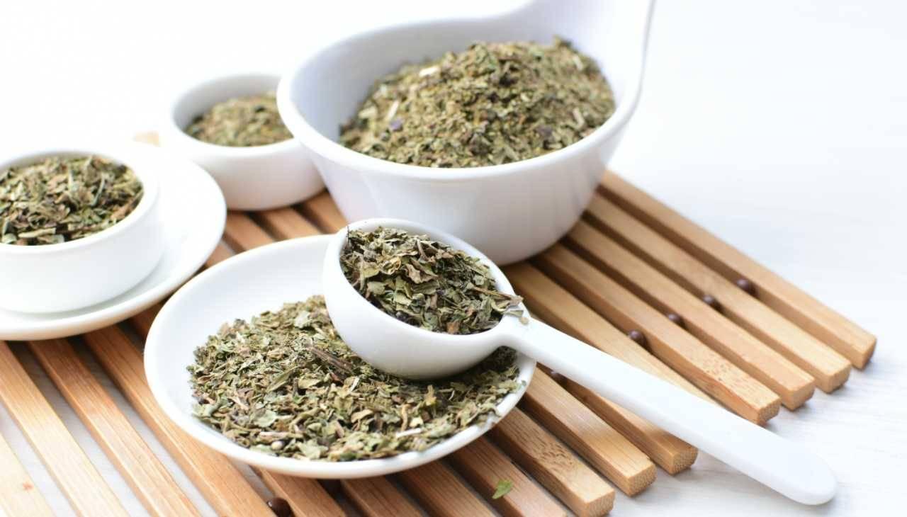 Polvere di basilico - ricettasprint