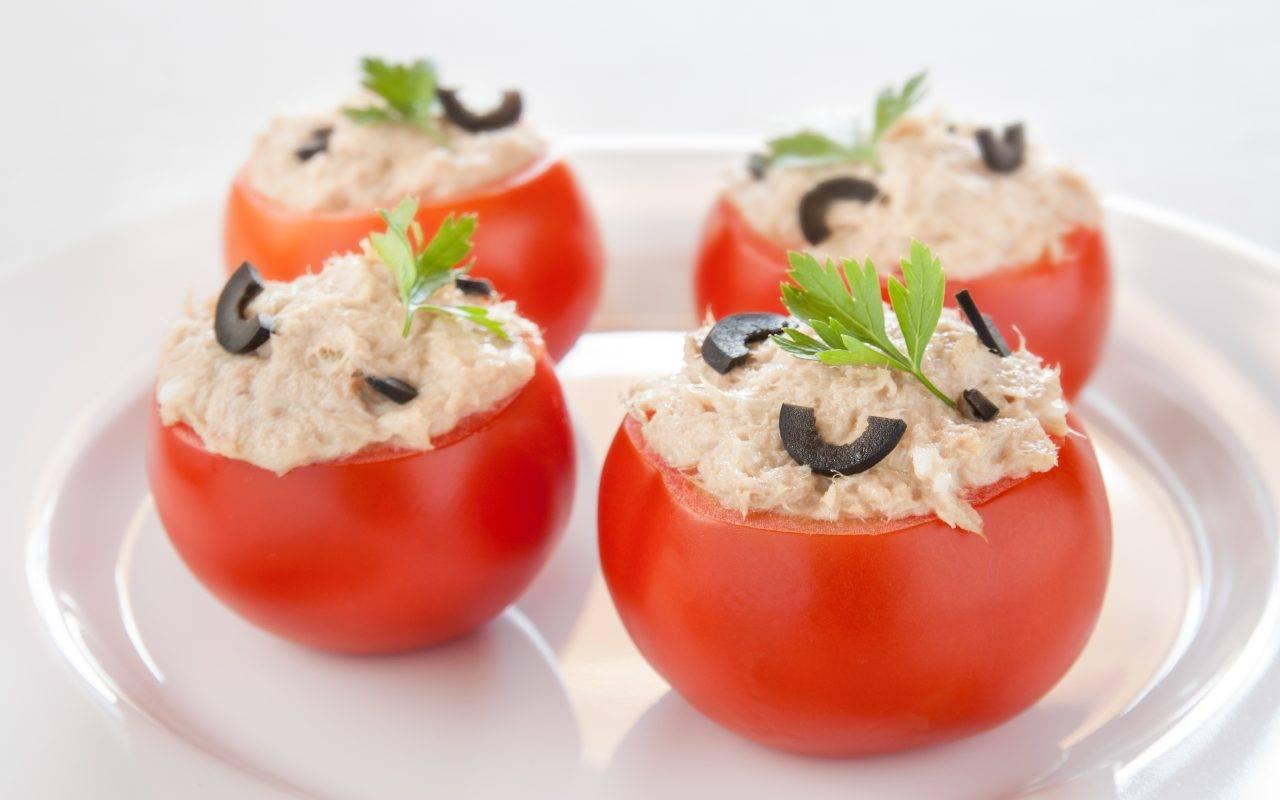 Pomodori con salsa piccante FOTO ricettasprint (1)