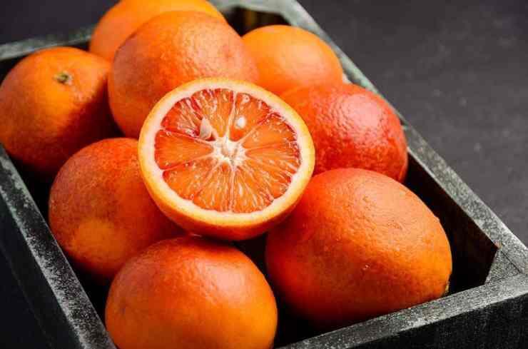 Sciroppo d'arancia FOTO ricettasprint