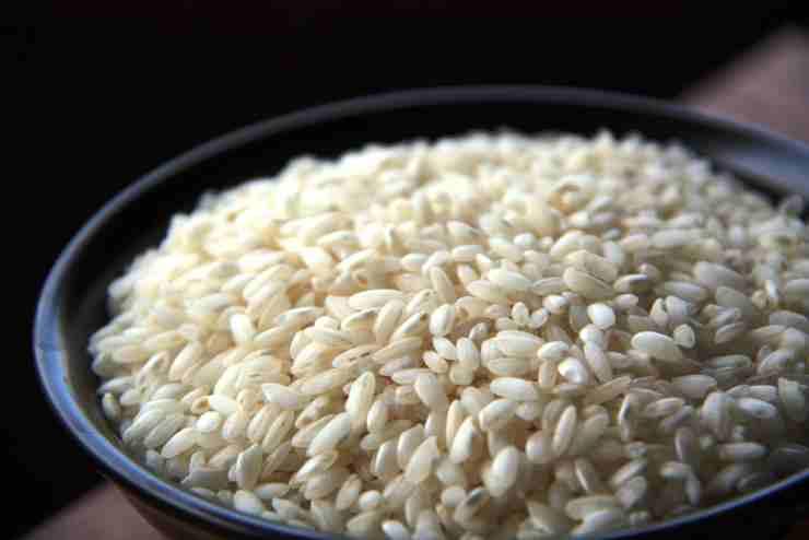 Sformato di riso al forno alla siciliana FOTO ricettasprint