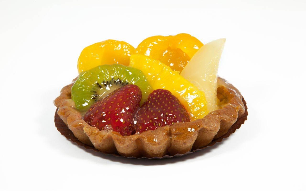 Tartellette gelee FOTO ricettasprint
