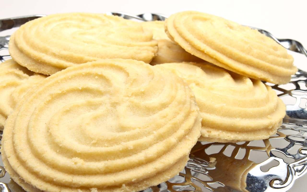 Viennesi alla vaniglia FOTO ricettasprint