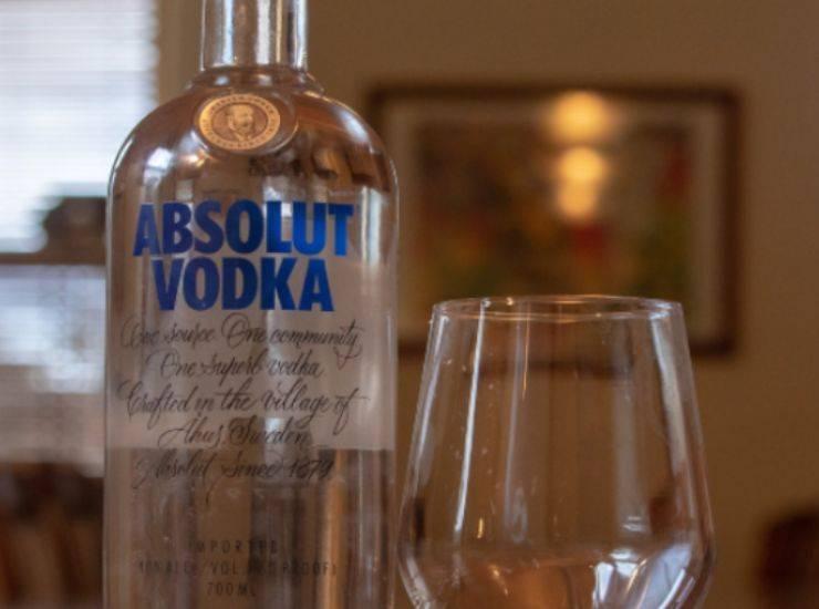 Vodkatini - ricetta sprint